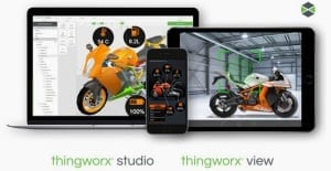 PTC Thingworx Studio-View